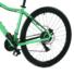 Kép 6/6 - Amsterdam 2019 junior kerékpár - zöld